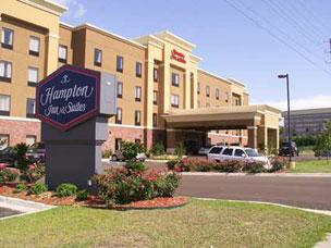 Natchez Hampton Inn