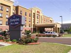 Natchez Hampton Inn and Suites