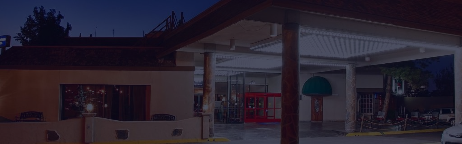 Best Western Reno Airport Case Study > Read More