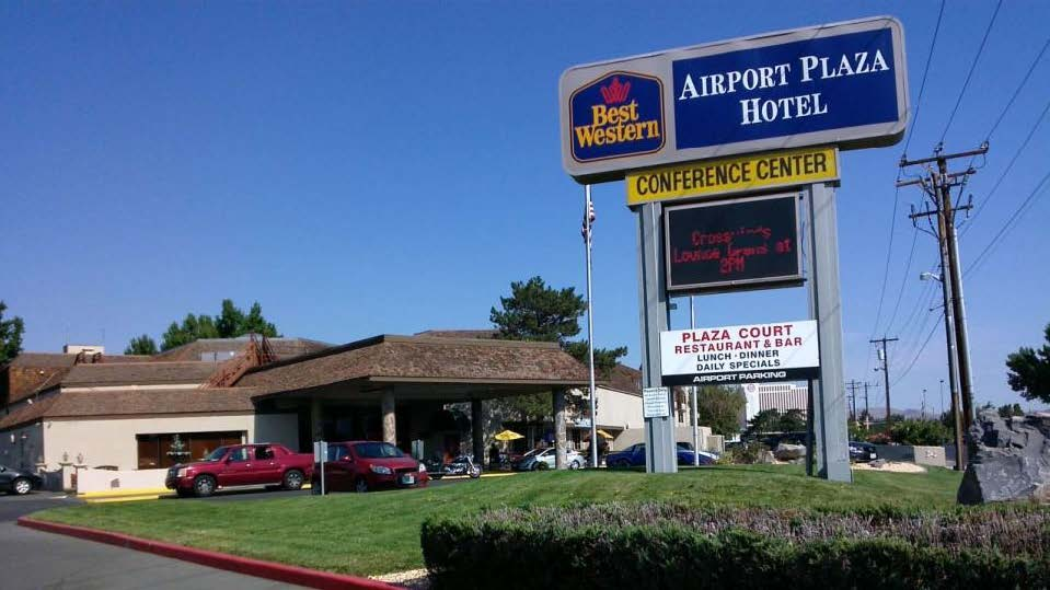 Best Western Reno Airport